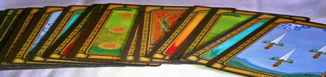 Starter Guide I Tarot Card Readings Online I Free & Paid