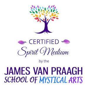 Certified Spirit Medium