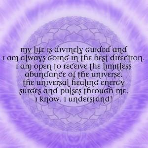 L'éveil spirituel et nos couleurs de chakra