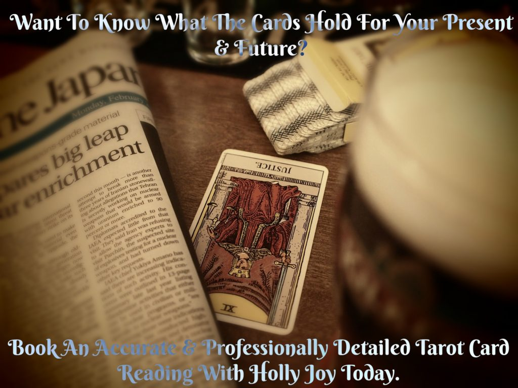 accurate tarot card readings online