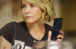 Chelsea Handler A Celebrity That Consults Psychics