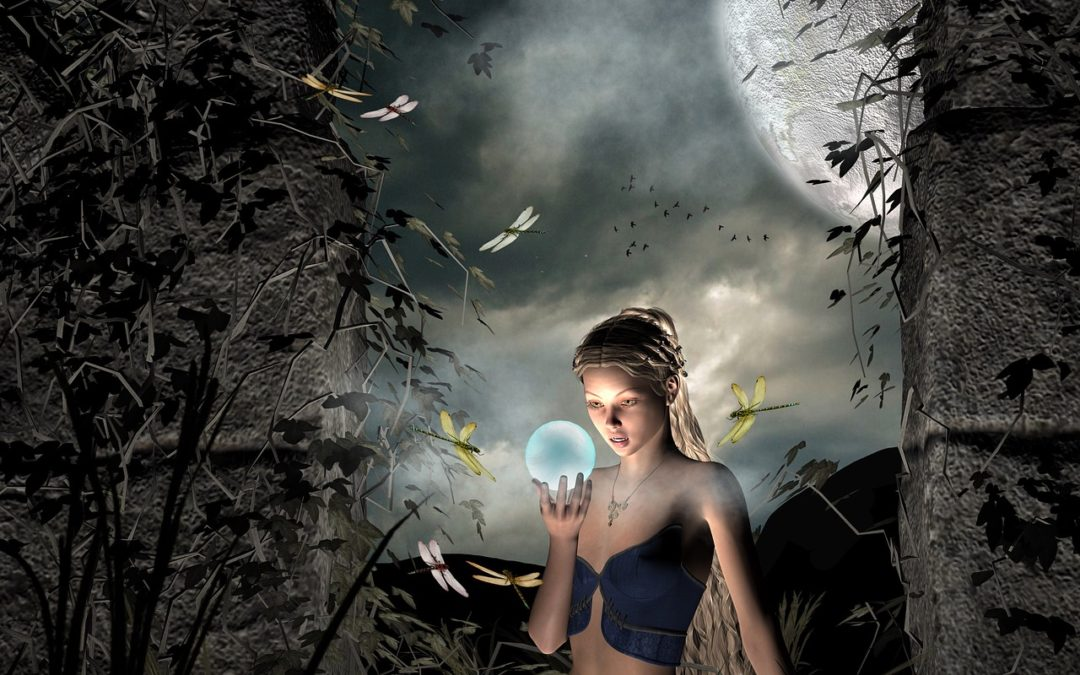 Waiting For Pending Psychic Predictions