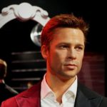 Top 6 Celebrities That Use, Consult & Trust Psychics brad pitt