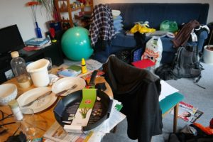 What Does Your Clutter Say About You