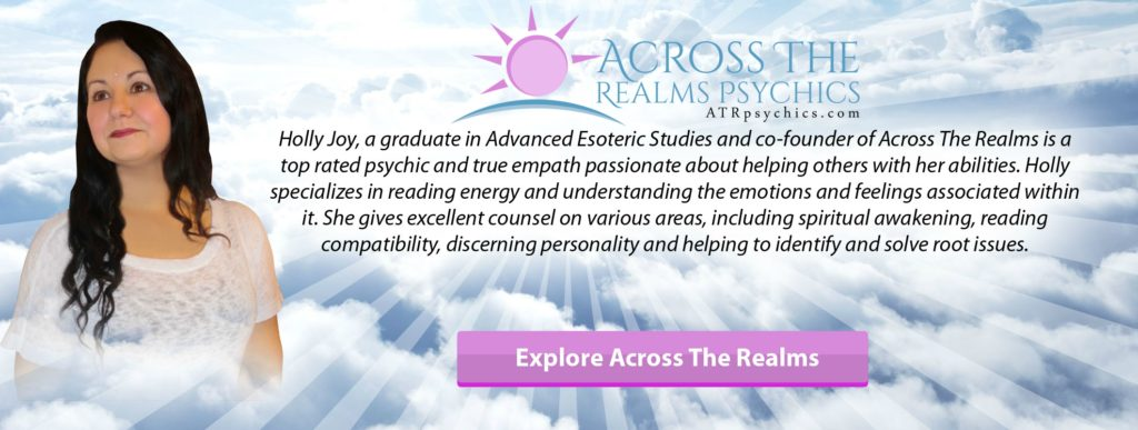 Tips For Writing Your About Me Page For Your Psychic