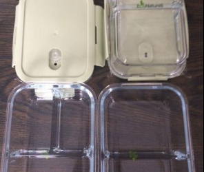 EcoNaturell BPA Free Glass Storage Containers | My Review