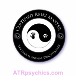 reiki website seal Certified Reiki Master Teacher & Animal Practitioner