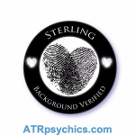 psychic website seal background check verified