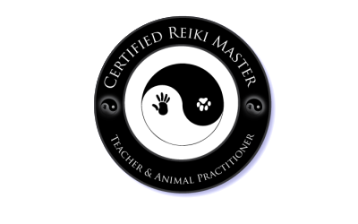 Psychic Website Seal Certified Reiki Master Teacher & Animal Practitioner